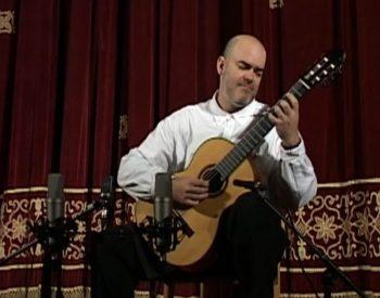Sinaia Guitar Festival 2015 Catalin Stefanescu